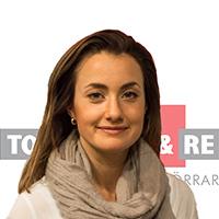 Anna Ericsson
